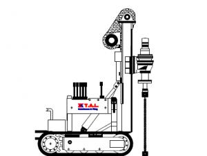 Self Drill Micro Pile